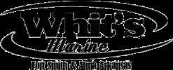 whitsmarine.com logo